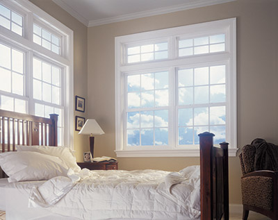 double hung windows springfield