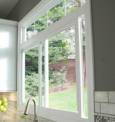 sliding windows springfield