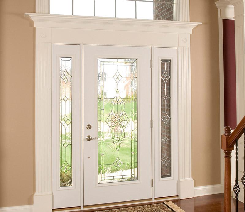 benefits of steel entry doors