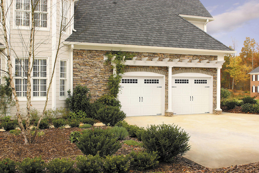 replacement garage doors springfield