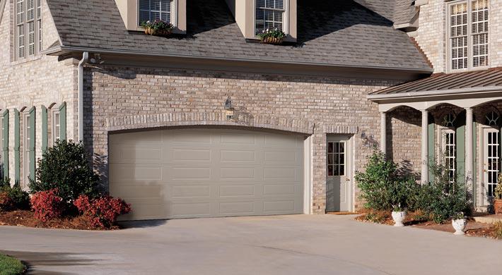 benefits of steel garage doors