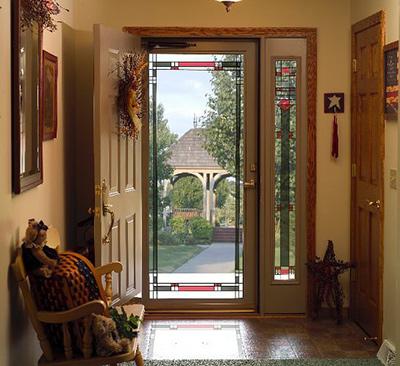 storm doors springfield