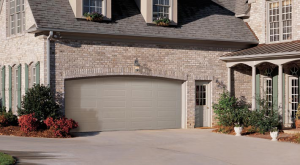 benefits of steel garage doors